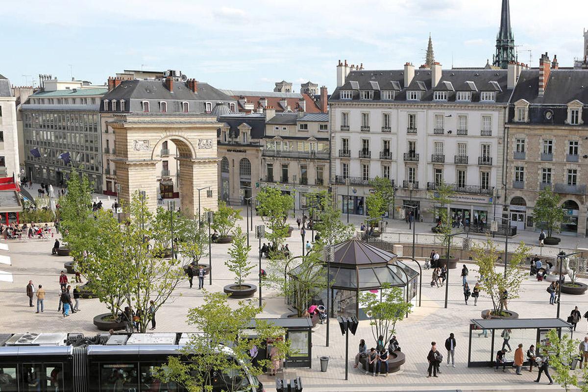 Formations Dijon
