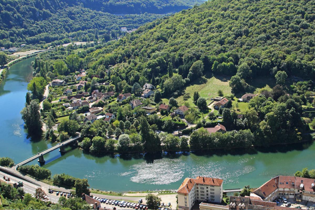 Formation Besançon